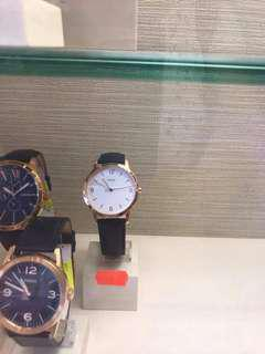 Authentic fossil watches