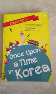 Once Upon a Time in Korea
