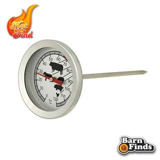CLAS OHLSON MEAT THERMOMETER