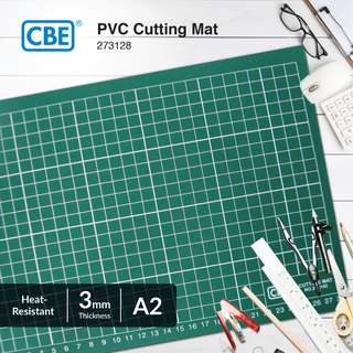 CBE PVC CUTTING MAT A2/A3/A4
