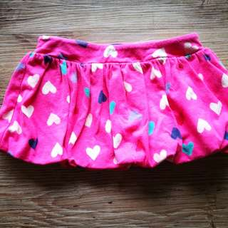 Pretty baby Gap Skirt