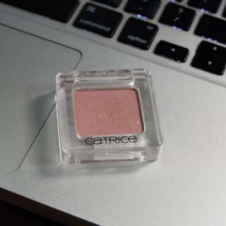 CATRICE Absolute Eye Color #Touch of Rose