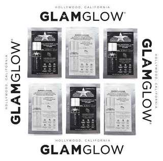 Glamglow Daily Cleanser Sachet