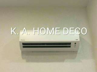 Daikin Air Cond