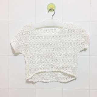 Knitt summer tee