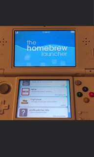 $30 MOD ALL 3DS ALL VERSIONS