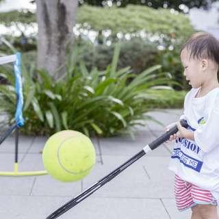 [Rental] Giant Tennis