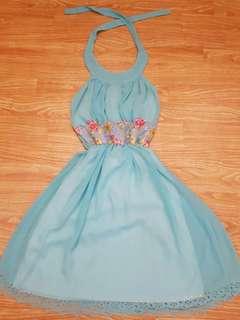 Dress toska