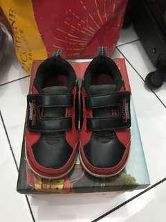 Sepatu anak Cars Ori