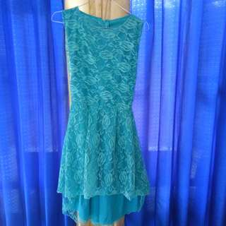 FREE ONGKIR Dress imora tosca