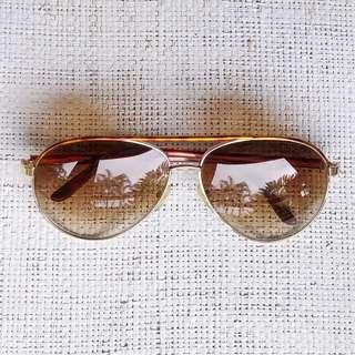 Tom Ford Silvano Sunglasses in Tortoise