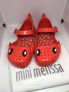 🚚 BNIB Mini Melissa Mini Furadinha + Fabula USA 7
