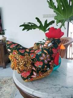 Batik Chicken