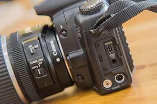 🚚 Canon 20d 單眼機身 body