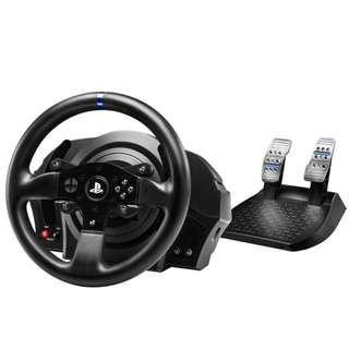 Thrustmaster T300RS Racing Wheel PS4