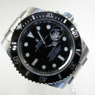 Pre Owned Rolex Submariner Date 116610LN   *Only Few Month Watch*