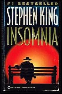 Insomnia Stephen King book pdf file