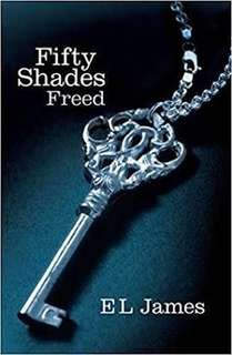 Fifty Shades Freed book pdf file