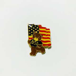 USA Pin