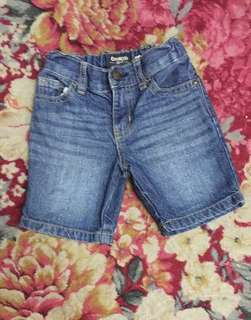 OSH KOSH BGOSH Denim Shorts