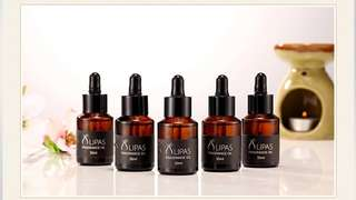 Water soluble Essence Oil