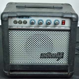 Adonis 15G 黑色 電吉他音箱*現金收購 樂器買賣 二手樂器吉他 鼓 貝斯 電子琴 音箱 吉他收購
