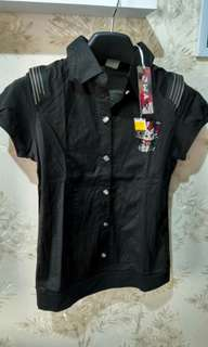 Blouse import kity