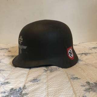 WW2 Nazi Helmet