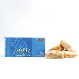 Hopia Pork (Baboy)