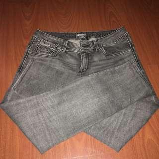 Preloved Auth Superdry Washed Denim Jeans