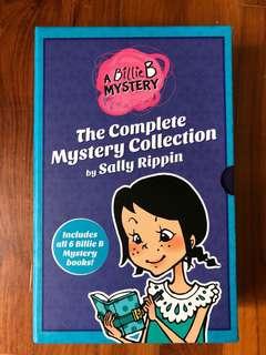 🚚 Billie B mystery set ( book 1-6)