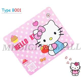 Flash Sales - Hello Kitty Mouse Pad Type B