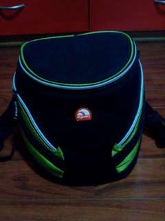 IGLOO insulated backpack lunchbox