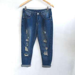 Mom jeans HW 26