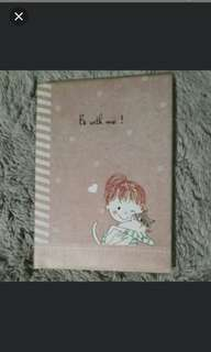 [price reduced] New Notebook