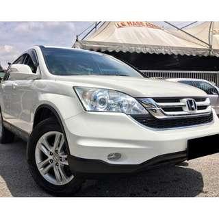 Honda CRV 2.0 (A) 2013
