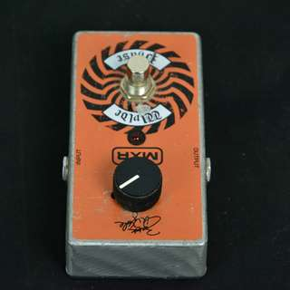 NXR ZW-90 WYLDE PHASE 橘銀色 水聲 效果器*現金收購 樂器買賣 二手樂器吉他 鼓 貝斯 電子琴 音箱 吉他收購