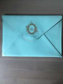 Vivienne Westwood x Jessica Code iPad 套