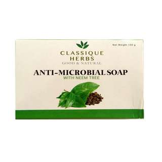 Anti-Microbial Soap by Classique Herbs