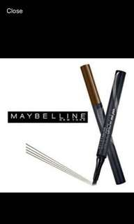 Maybeline tatto ink brow pen