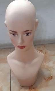 Manekin Kepala