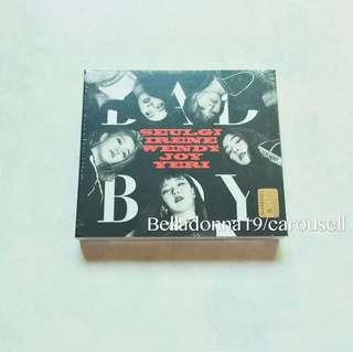Red Velvet - Bad Boy