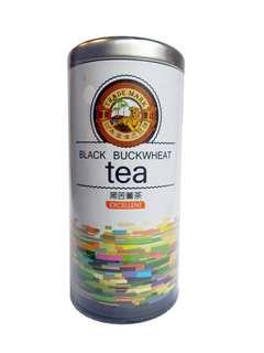 優選黑苦蕎茶