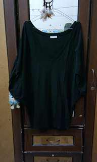 Batwing knit (fit to XXL)