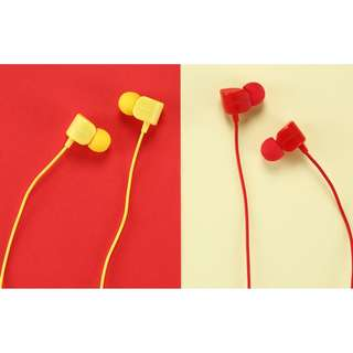 Remax Wired Music Earphone RM910