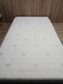 Clean and quality super single mattress