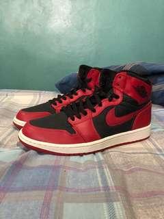 Jordan 1 Bred Like
