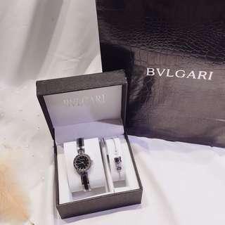 Bvlgari 兩件套寶格麗 BVLGARI