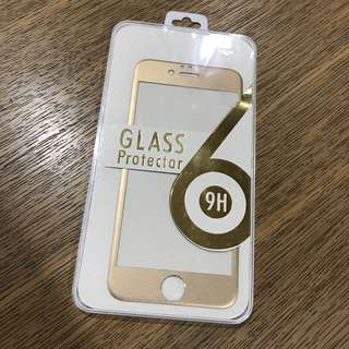 iPhone 6 6S 7 Tempered Glass Screen Protector