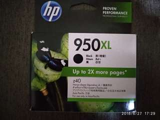 HP Ink Cartridge Original